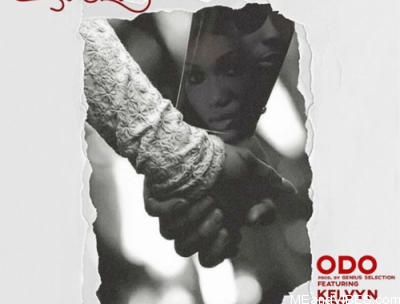 Wendy Shay ft. Kelvyn Boy – Odo