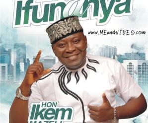 Album: Ikem Mazeli – Ifunanya