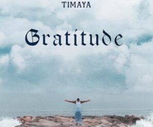 ALBUM: Timaya – Gratitude [Zip File]