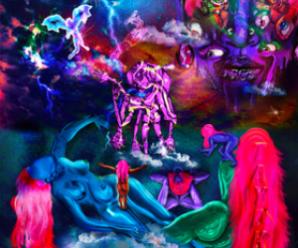 Amaarae ft Maesu & CKay – Fantasy
