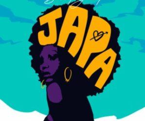 Barry Jhay – Japa