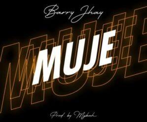 Barry Jhay – Muje