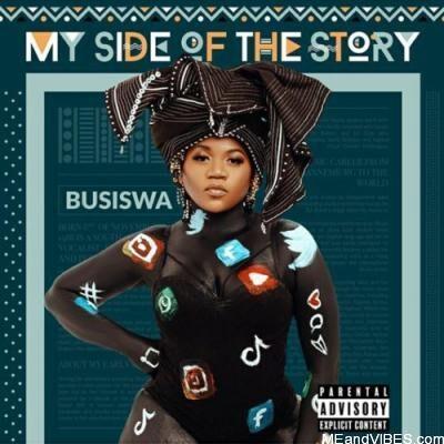 Busiswa – Syaya ft. Zingah & Mas Musiq