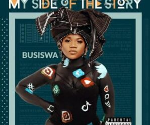 Busiswa My Side Of The Story EP