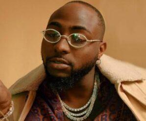 Davido Brags – I am the biggest artiste in Nigeria – Davido (video)