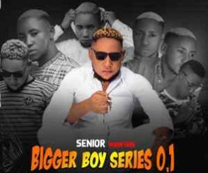EP: Senior Maintain – Bigger Boy Series 0.1