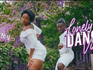 Joeboy – Lonely (Dance Video)