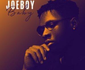 Joeboy – My Baby