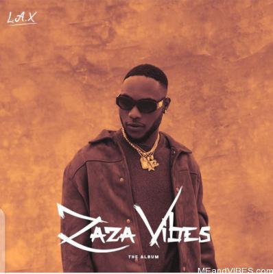L.A.X – Perfect ft. Mr Eazi