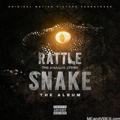 Larry Gaaga – Rattle Snake ft. Marvio
