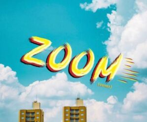 Lil Kesh – Zoom (Cheque Cover)