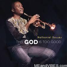 Nathaniel Bassey - I've Come To Worship