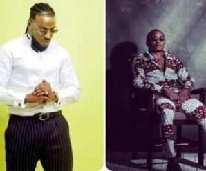 Peruzzi Drags Brymo After He Claimed His Album 'Yelow' Is The Best Of 2020