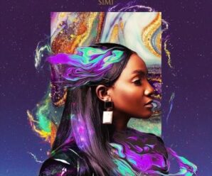 Simi ft Mz Banks – There For You