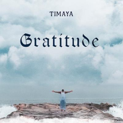 Timaya – The Light