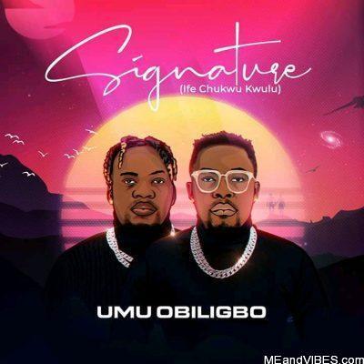 Umu Obiligbo ft Bube – Aka Chineke