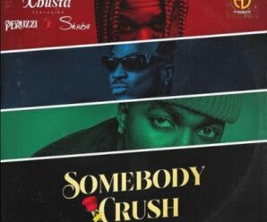 Xbusta – Sombody Crush ft. Peruzzi, Skiibii