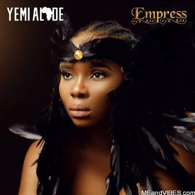 Yemi Alade ft Rudeboy – Deceive