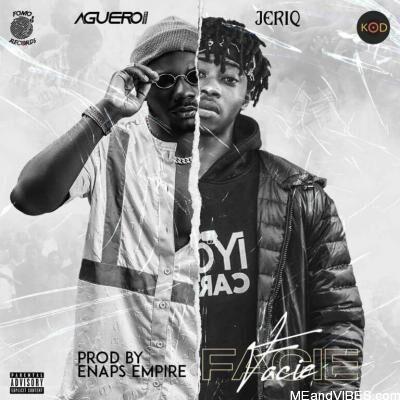 Aguero Banks – Facie (feat. JeriQ)