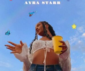 Ayra Starr – Sare