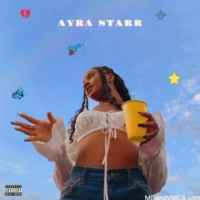 EP: Ayra Starr – Ayra Starr by Mavin Records