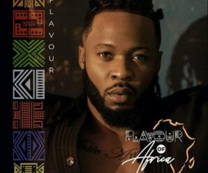 Flavour – Doings ft. Phyno & Zubby Michael