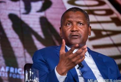 Forbes includes Dangote, Rabiu, Adenuga in 2021 Africa richest people | Top 10