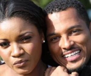 I Enjoyed Kissing Omotola Jalade Than Any Actress – Van Vicker Reveals