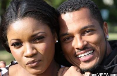 I Enjoyed Kissing Omotola Jalade Than Any Actress – Van Vicker Reveals