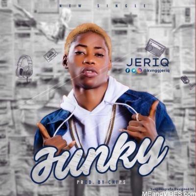 JeriQ – Junky