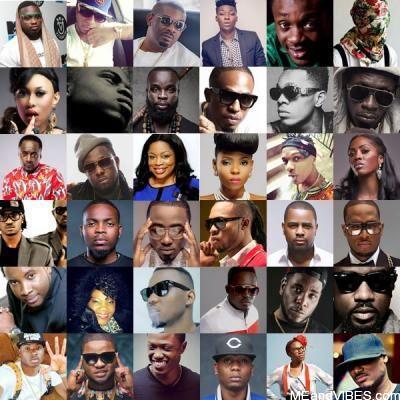 Top Ten Most Anticipated Nigerian Albums In 2021