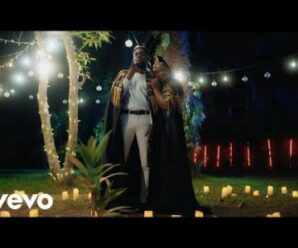 VIDEO: Patoranking Ft. Flavour – Mon Bebe Starring Yemi Alade
