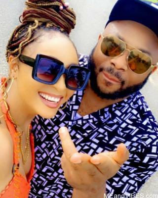 """""""Don't let anybody judge you. Churchill has always been yours"""" – Uche Maduagwu tells Rosy Meurer (Video)"""