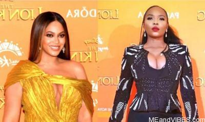 """""""I Ignored Beyonce's Email For Two months"""" – Yemi Alade Reveals"""