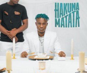 Album: Dotman – Hakuna Matata