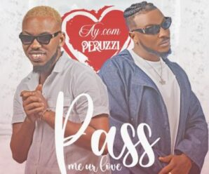 AY.Com ft. Peruzzi – Pass Me Ur Love (Remix)