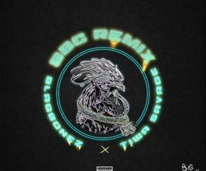 Blaqbonez Ft. Tiwa Savage – BBC (Remix)