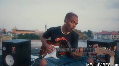 CKay - Felony (Acoustic Version)