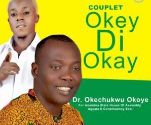 Couplet – Okey Di Okay