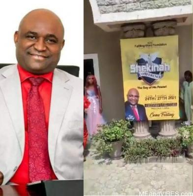 The Nigerian Pastor, Essa Ogorry Who Refused To Wed A Couple Because They Came Late, Dies