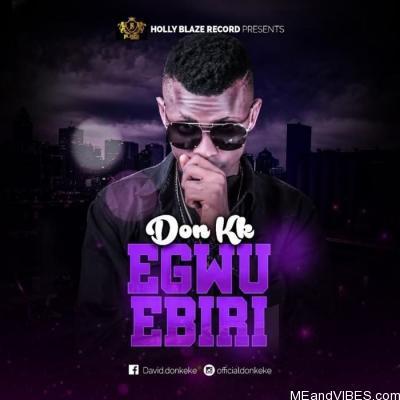 Donkk – Egwu Ebiri