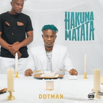 Dotman – Blessed