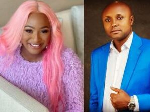 DJ Cuppy's Lawyers Serve Davido's Aide, Israel Pre-Action Notice For Thier Case In Court