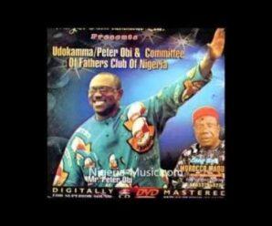 Emeka Morocco Maduka – Udokamma