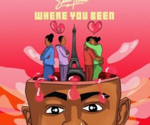 EP: Sean Tizzle – Where You Been (Out Now)