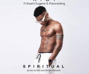 KiDi Ft. Kuami Eugene & Patoranking – Spiritual