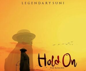 Legendary Suni – Hold On