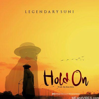 Legendary Suni – Hold On