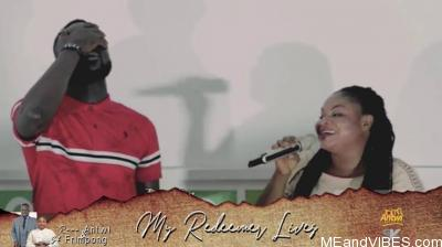 Rama Antwi - I know That My Redeemer Liveth ft Sk Frimpong