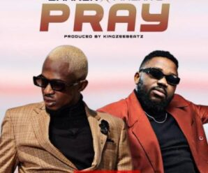 Shakur ft Magnito – Pray